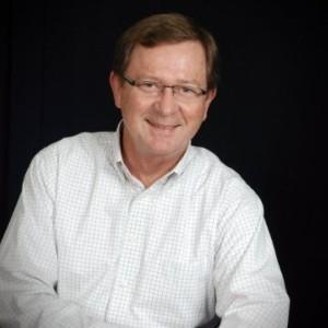 Terry Hainje