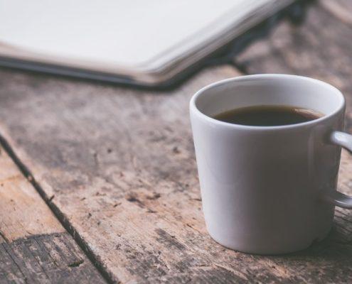 Coffee Property Tax