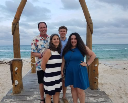 Swartz family