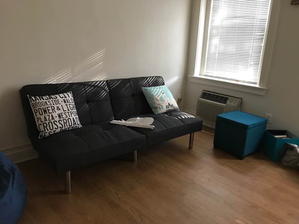 apartment shot