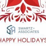Swartz and Associates - Happy Holidays
