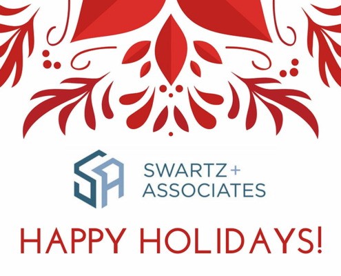 Swartz and Associates - Happy Holidays