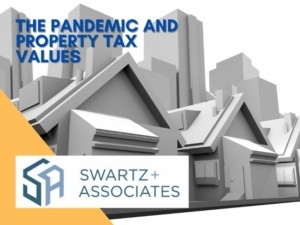 The Pandemic and Property Tax Values