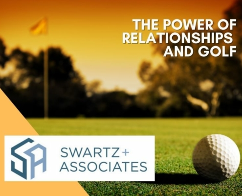 Relationships and Golf