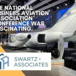 National Business Aviation Association conference